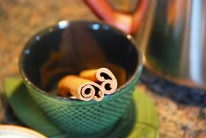 10 aromatizantes naturales que puedes hacer en casa: Aromatizante romántico
