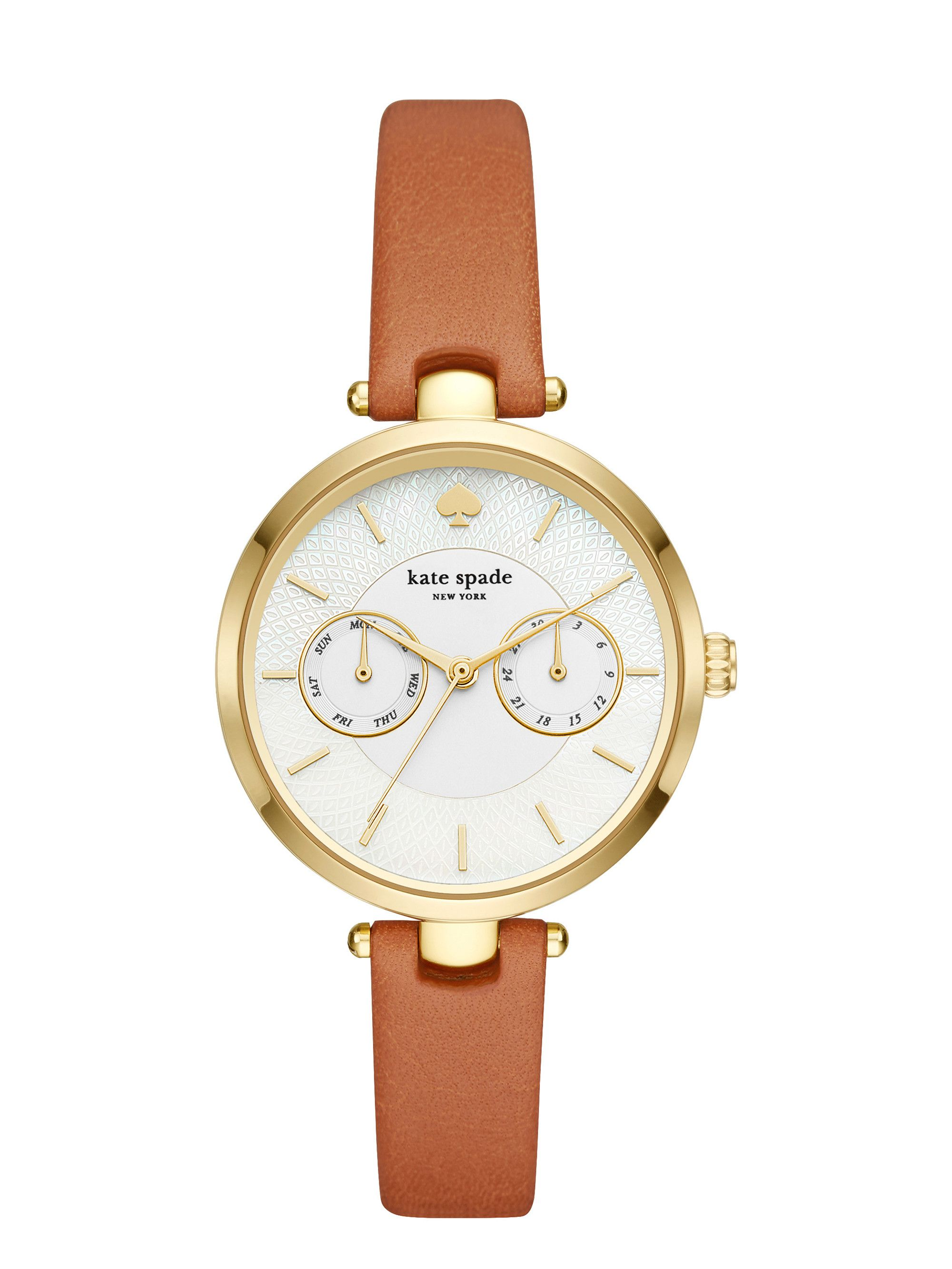 67cfb91a04b5 Kate Spade Gold Tone Holland Watch - Shop My Favourite Things (affiliate)