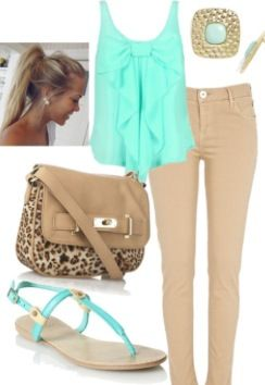 I WANT THIS OUTFIT! *~*