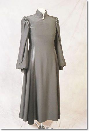 1e7e2da111e6 Clergy Robe | Style | Church dresses, Church fashion, Bride of christ