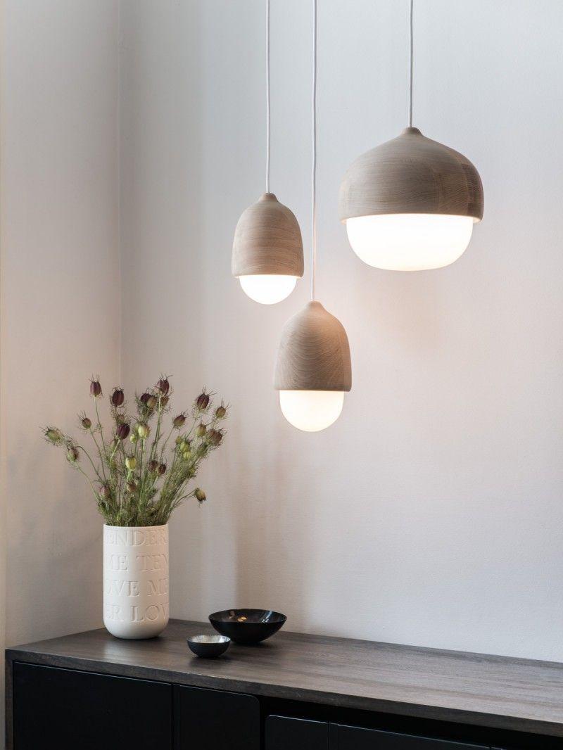 TERHO Medium - Lampen Leuchten Designerleuchten Berlin Design Licht ...
