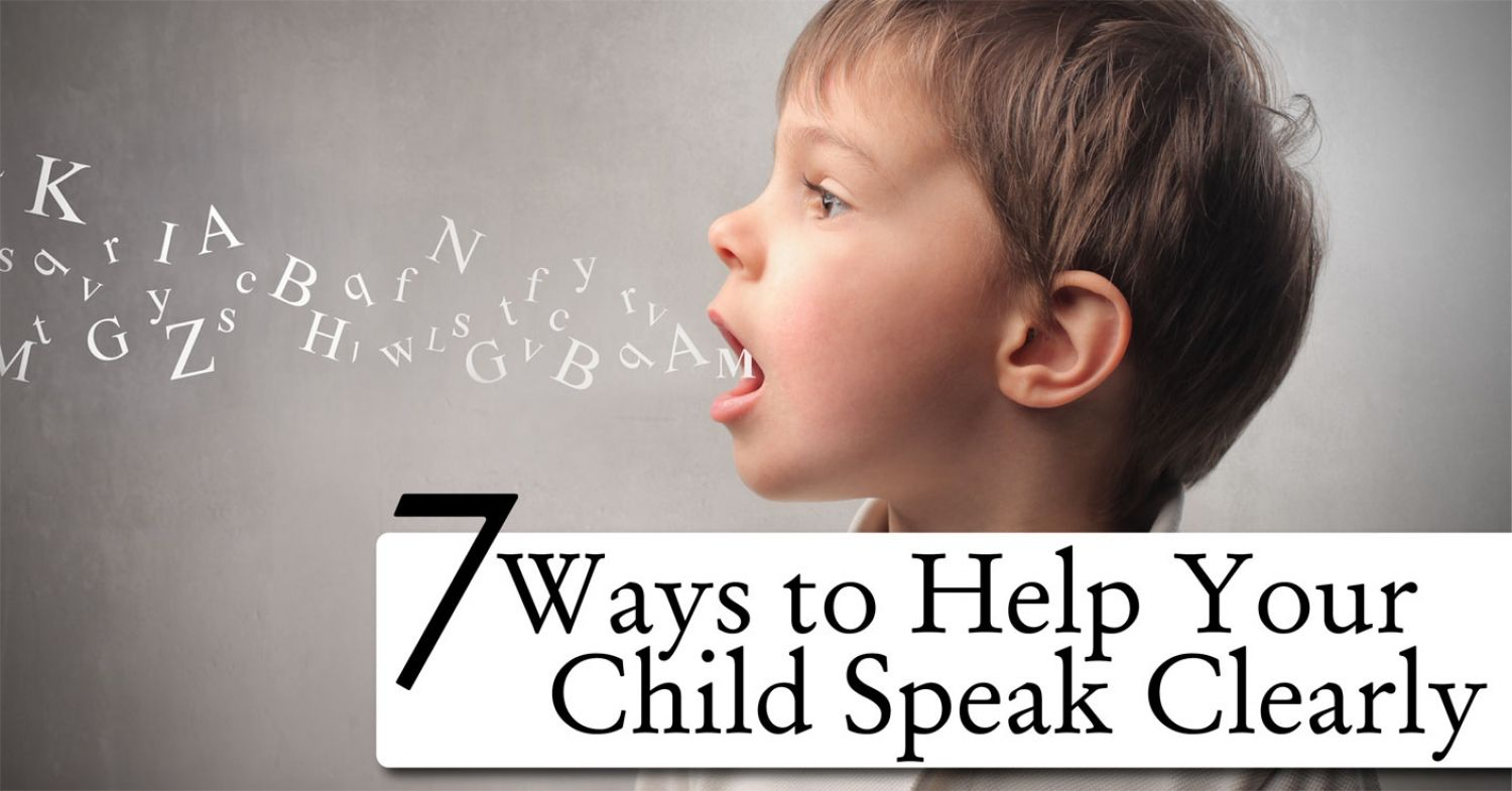 Speech and Language Problems :: Articles