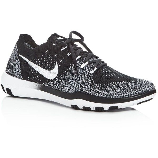 official photos e4cc5 6a1e5 Nike Women's Free Focus Flyknit 2 Lace Up Sneakers ($120 ...