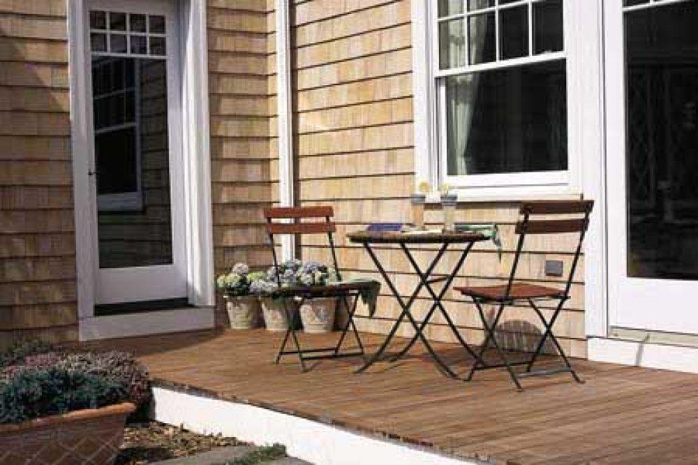 30+ Best Small Deck Ideas: Decorating, Remodel U0026 Photos