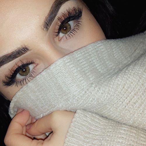 Eyes Via Tumblr Gorgeous Eyes Cool Girl Pictures Aesthetic Eyes
