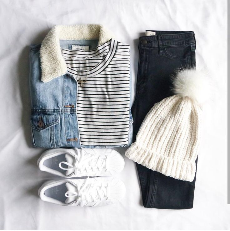 Winter Outfit Inspiration,  #inspiration #Outfit #tennisshoeoutfitwinterjeans #winter #winteroutfitsforschool