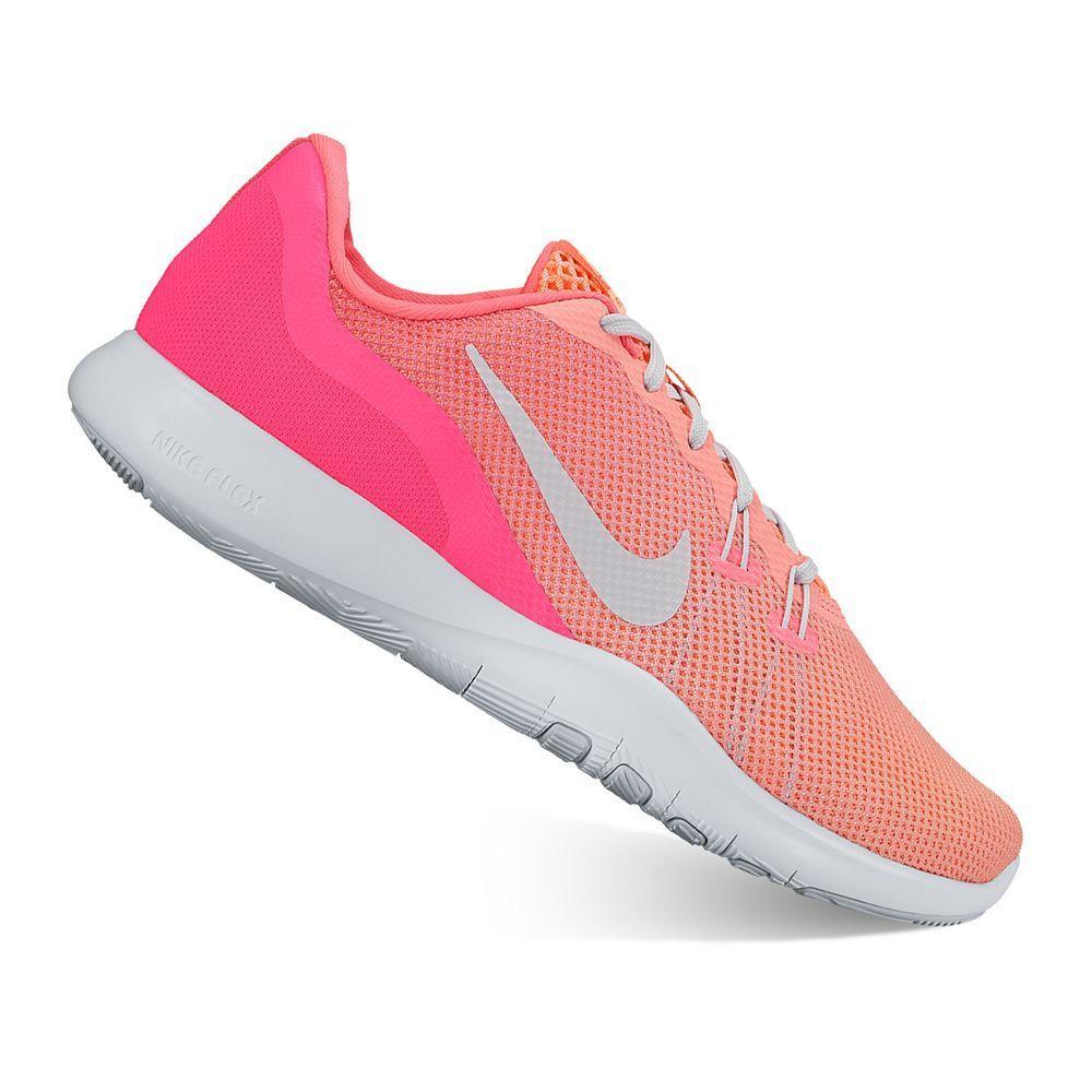 c80708b63c4b Nike Flex Trainer 7 Fade Women s Cross Training Shoes