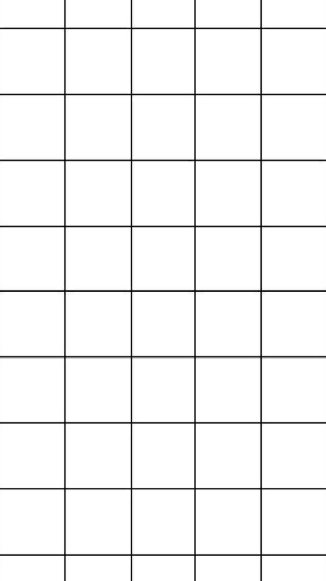 Grid Iphone Wallpaper Papel De Parede Preto E Branco Ideias De Papel De Parede Tela De Fundo De Celular