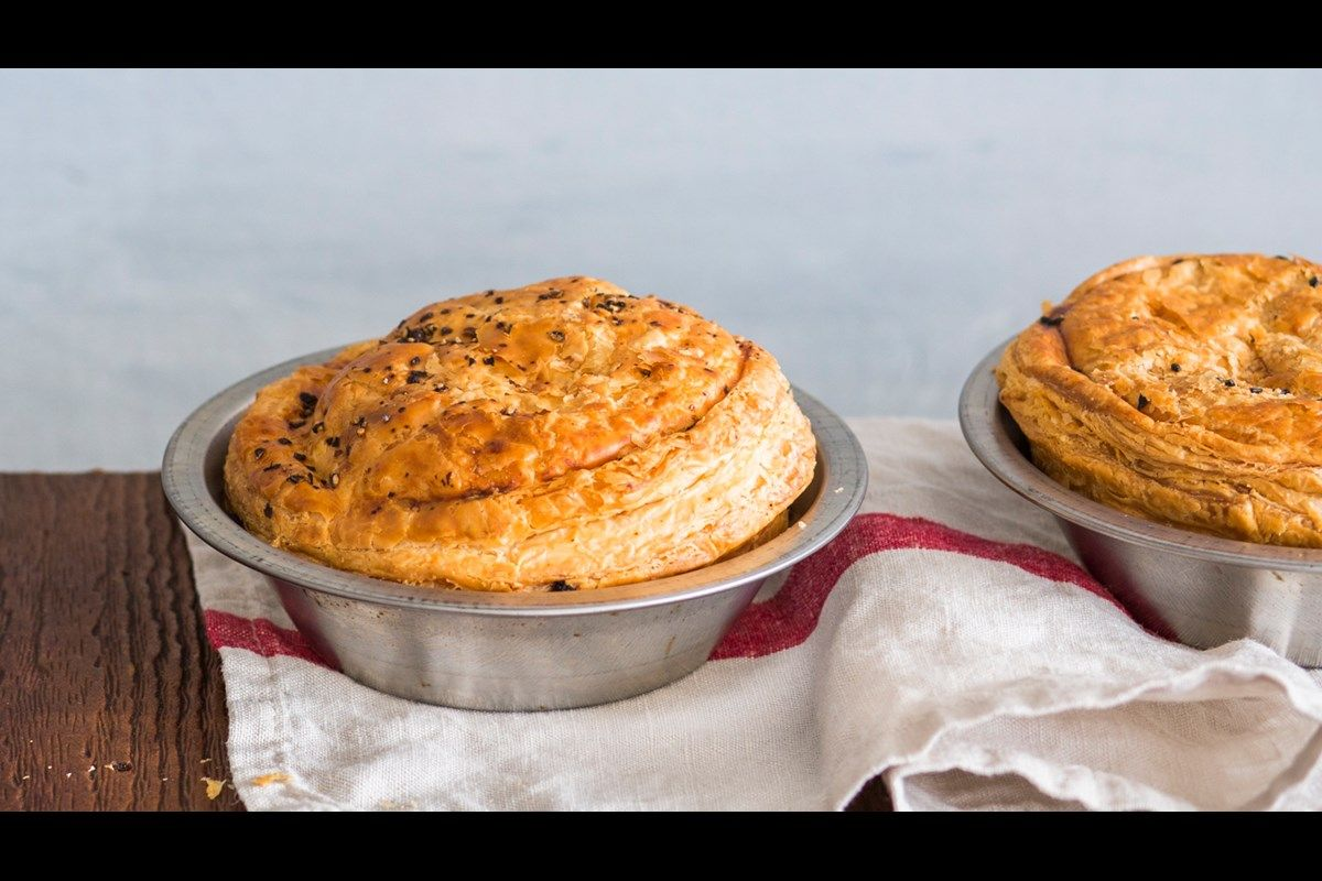 Pin on Recipes - Meat Pies