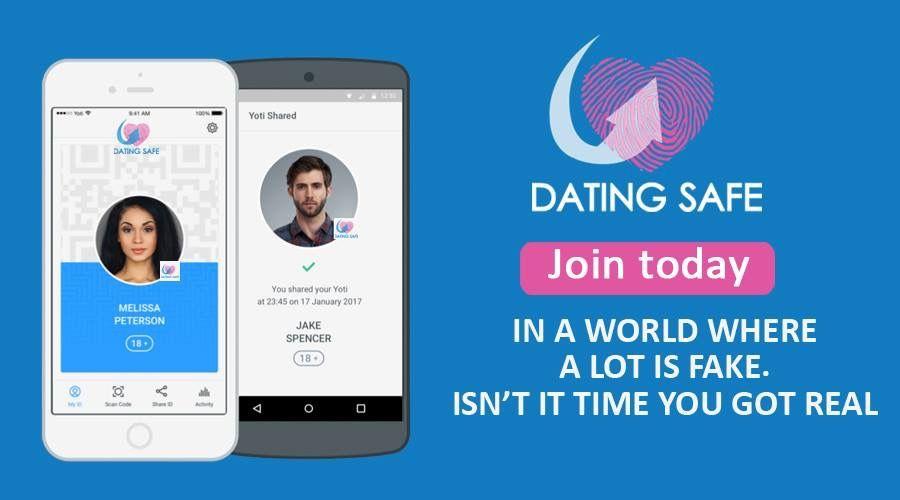 Er online dating trygt legit