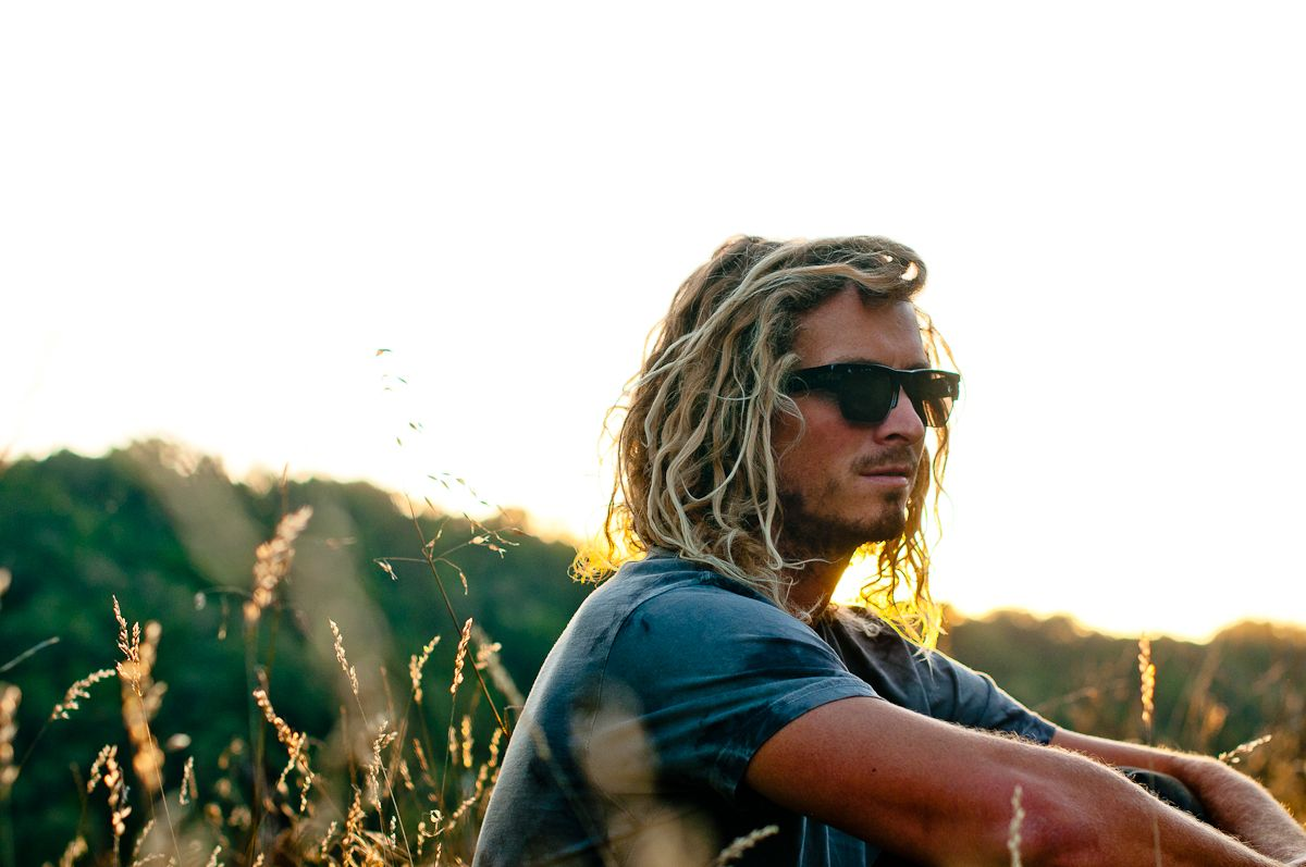 Surfer Hairstyles For Men Woah That Hair Tho Hot Sauce Pinterest Surf Magnets And