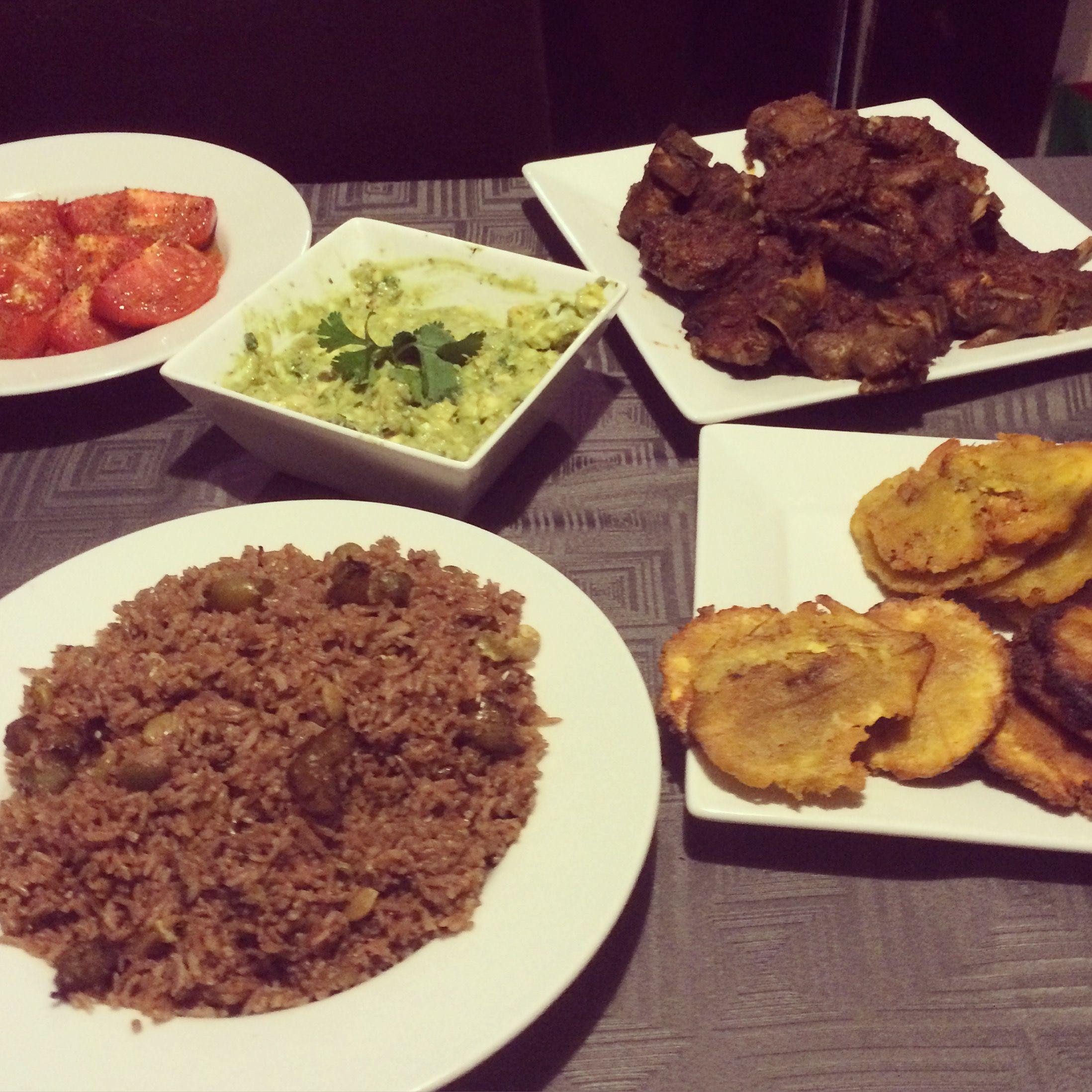 Pin on Haitian Food