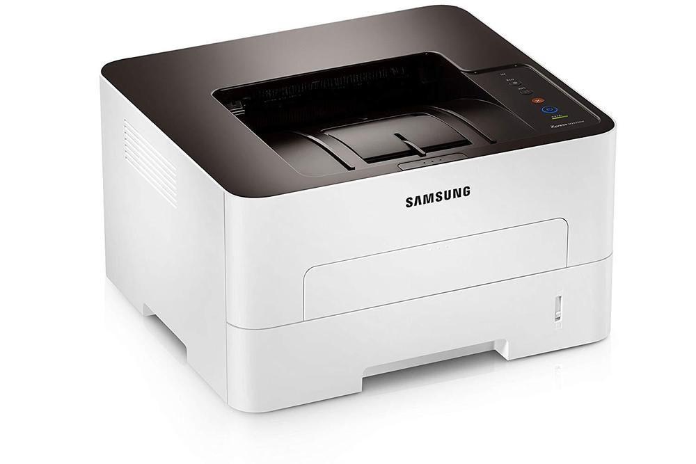 Samsung Xpress M2825dw Workgroup Laser Printer Samsung Printer