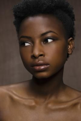 How To Get Naturally Clear Glowing Skin For Black Woman Clear Glowing Skin American Skin Skin Care Women