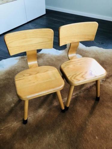 ≥ vintage schoolstoeltjes - Kinderkamer | Tafels en Stoelen ...