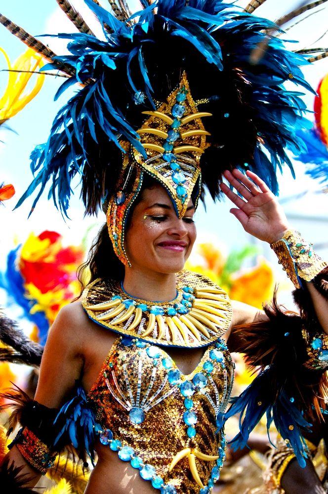 Rio Carnival, Rio de Janeiro, Brazil. Dating back to the ...