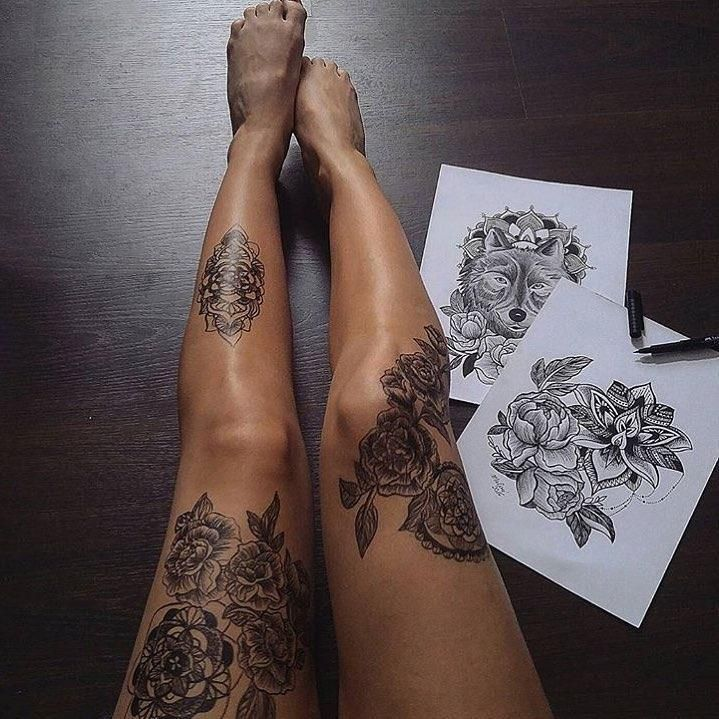 Tattoo Placement Guide and Tips |For Women Best Tattoo Placement
