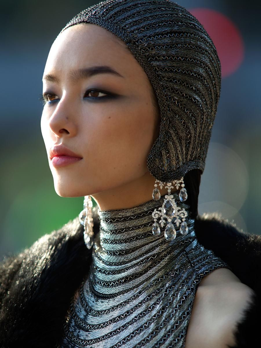 Depth of Field: Hans Feurer Explains His Greatest Fashion Images - The Cut
