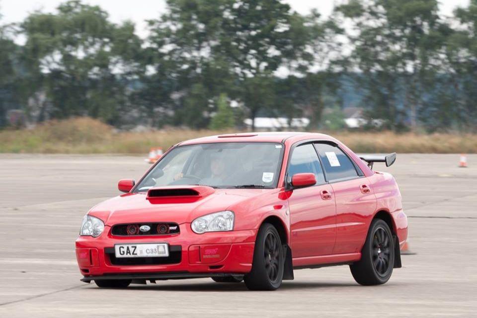 Subaru Wrx Sti Spec C Gaz2293 Wrx Subaru Wrx Sti Subaru