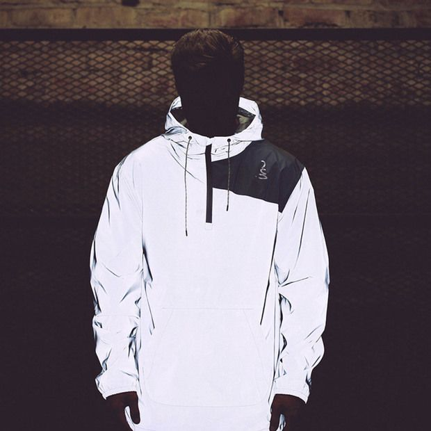 ee286b2b4 Imperial Motion Vector Reflective Windbreaker | Stuff to Buy ...