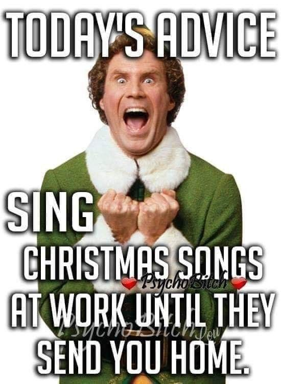 Pin By Heather Peace Tribble On It S A Funny World Christmas Quotes Funny Christmas Jokes Funny Picture Quotes