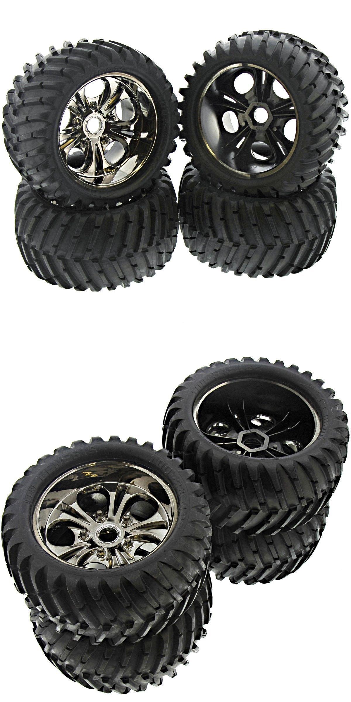 Wheels Tires Rims And Hubs 182201 Cen Racing Colossus Xt Reeper
