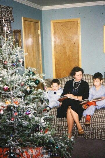 Vintage Christmas Christmas Pinterest Vintage christmas