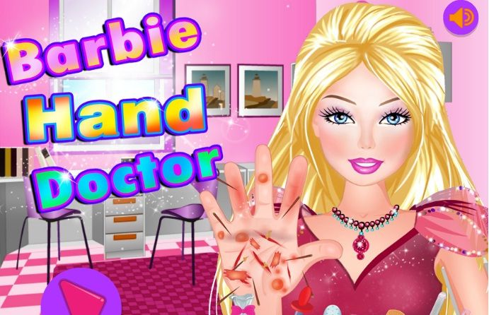 Http Www Atesvesuoyunlari Biz Tr Barbie Oyunlari Barbie El Operasyonu Html Oyunlar Oyun