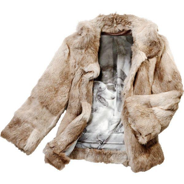 koala fur jacket - 600×600