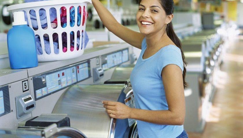 auxiliar de lavanderia em porto velho