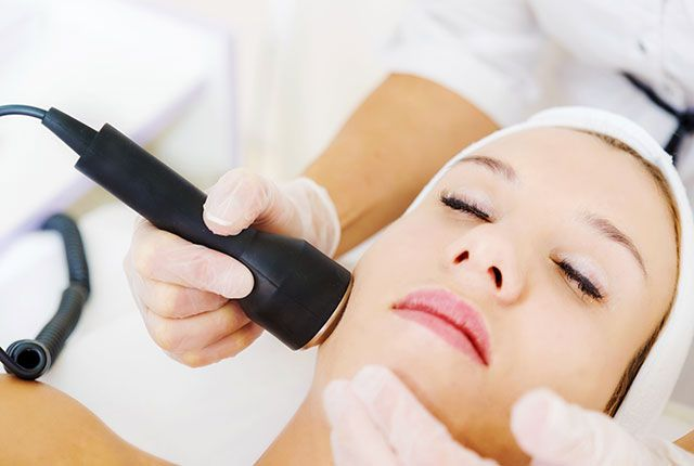 Is A Walk In Laser Facial Really A Good Idea Microdermabrasion