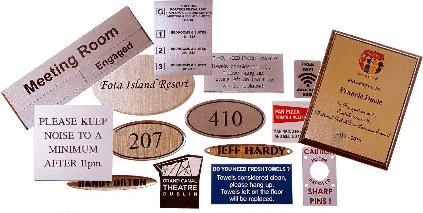 Personalised Badges | Name Badges | Name badges