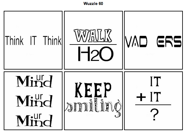 math worksheet : 1000 ideas about word puzzles on pinterest rebus ...