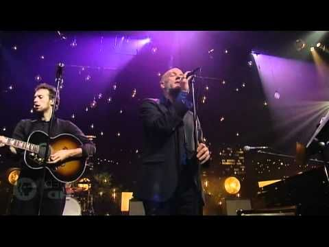 One of my favorites - Coldplay w/  Michael Stipe In The Sun (Live From Austin City Limits)