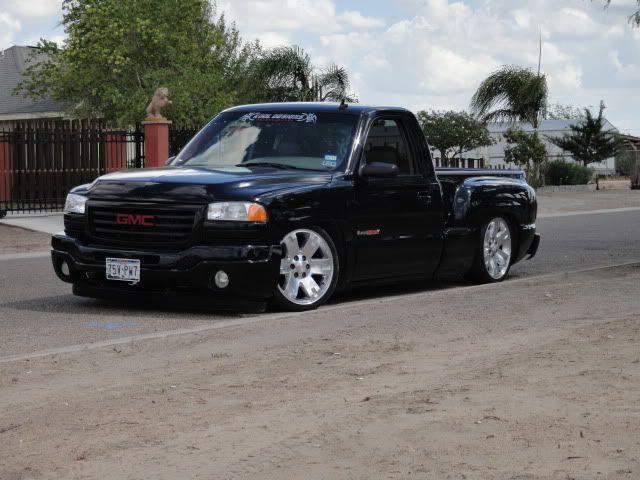 Photo By Roel Flores Chevy Pickup Trucks Single Cab Trucks