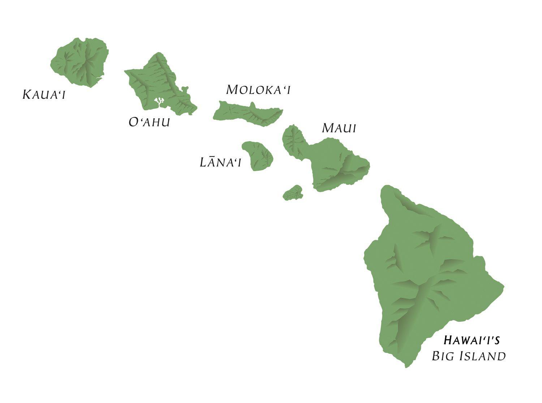 hawaiian island maps | Hawaiian Islands Map | good eats in ... on mauna kea, belize map, hawaii resorts, oahu map, hawaii waterfall, hawai'i map, hawaii county map, hawaii volcanoes map, maui map, hawaii airport, hawaii elevation map, james cook, hawaii state, mauna loa, waikīkī, diamond head, kure atoll, native hawaiians, hawaii big island, hawaii island hopping, hawaii information, hawaii zip codes, necker island, big island map, singapore map, midway atoll, hawaii on us map, pacific ocean map, hawaii capital,
