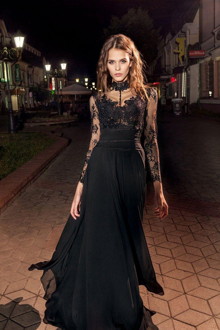 Pin en Abendkleid