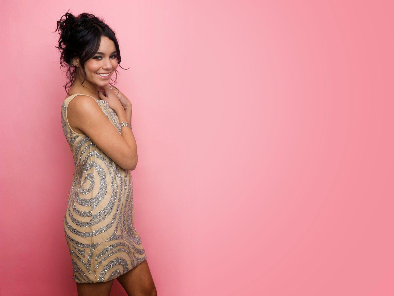 Vanessa Hudgens y sus mejores vestidos de fiesta | Pinta | Pinterest