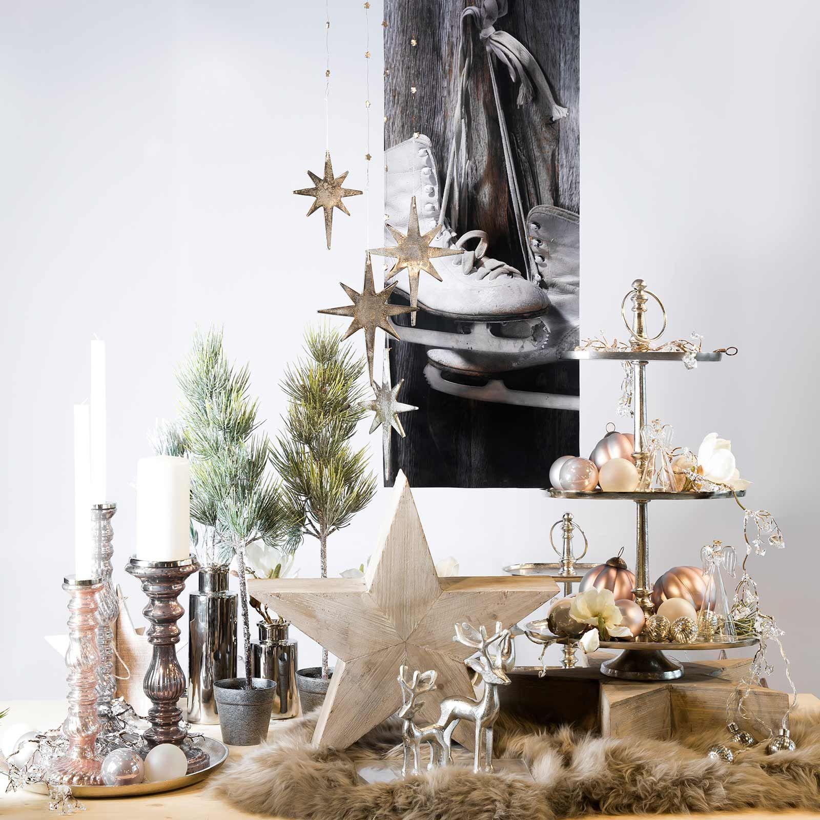 Ein wundersch nes gedicht wintertime poetry for Weihnachtsideen dekoration