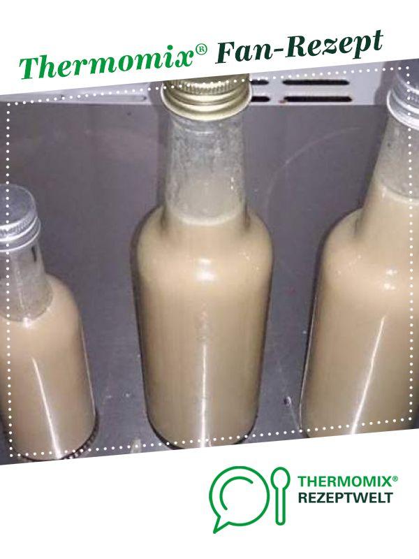 Spekulatiuslikör von Elijah-hh. Ein Thermomix Rezept aus der Kategorie Getränke auf www.rezeptwelt.de, der Thermomix Community.