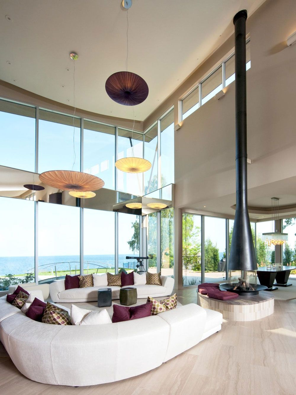 Best Living Room Centerpiece Ideas | Living rooms, Room and Interiors