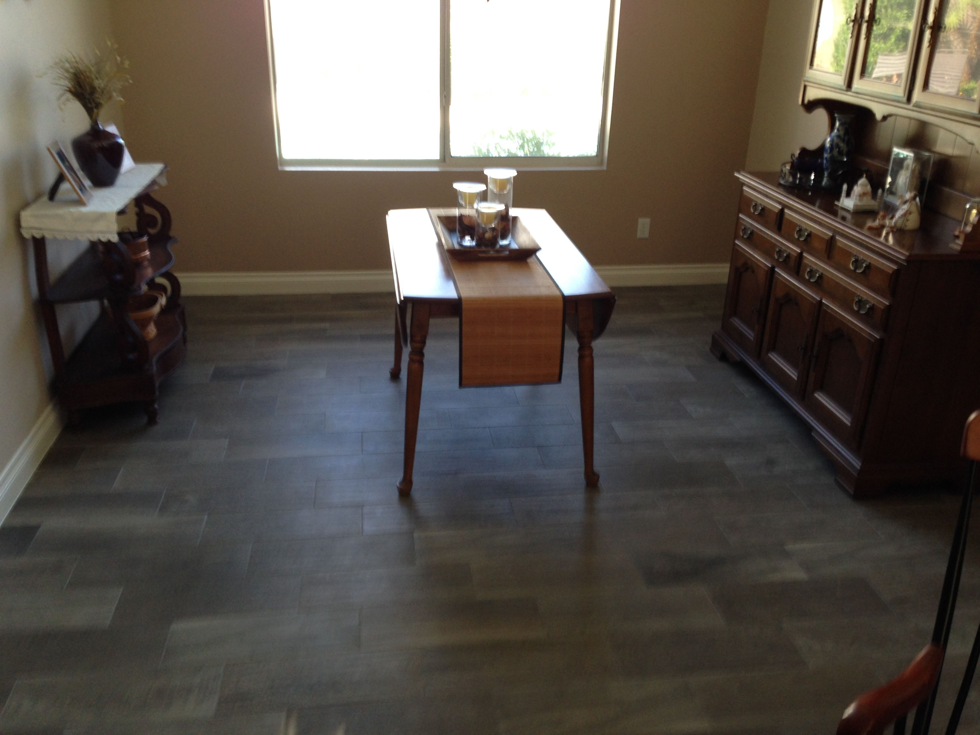 Flooring For Dining Room Dining Room Flooring  Tile Flooring Options For Whole House Or