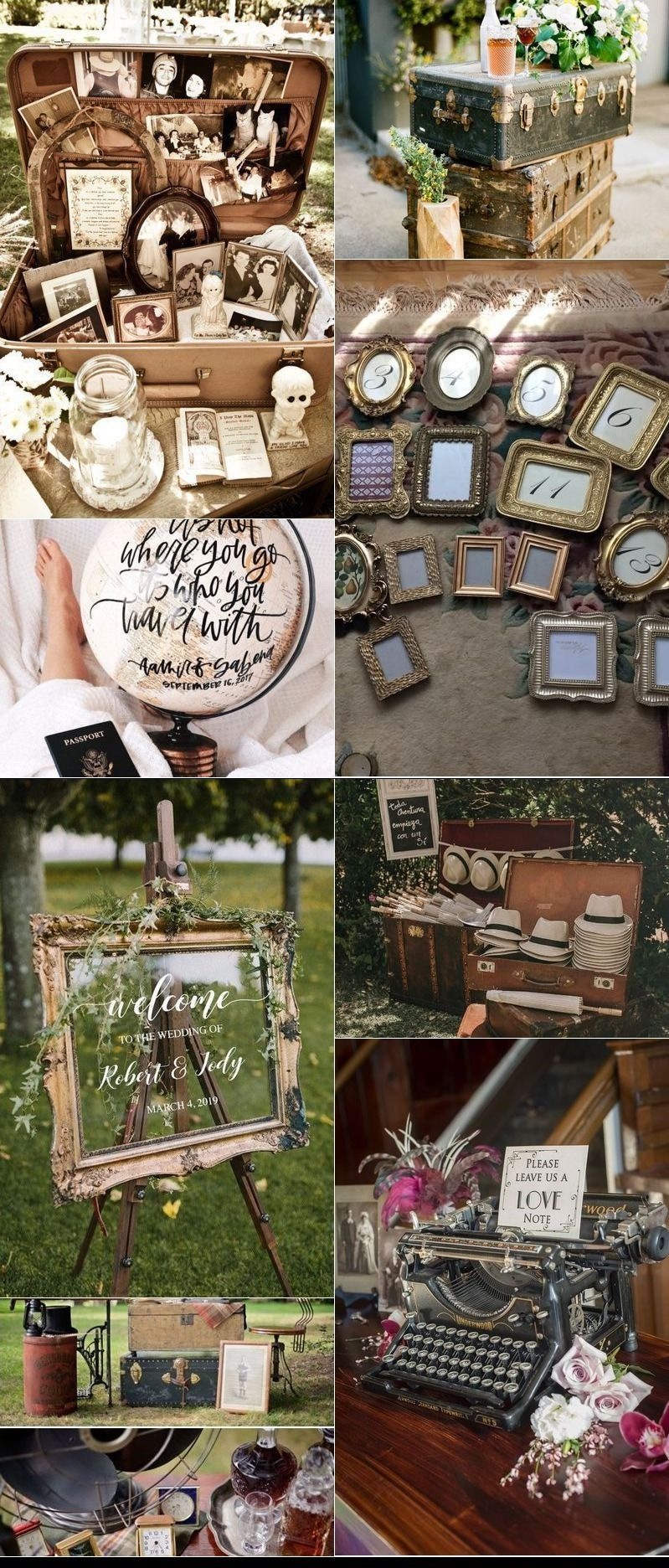 Top 20 Vintage Suitcase Wedding Decor Ideas #vintagesuitcasewedding Top 20 Vintage Suitcase Wedding Decor Ideas #vintagesuitcasewedding