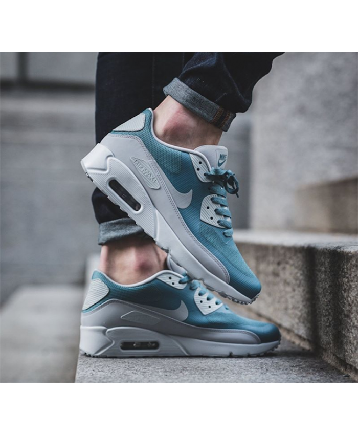 escritura depositar Acrobacia  Nike Air Max 90 Ultra 2.0 EssentiëLe Smokey Blauw Heren Schoenen Beste Koop  | Nike air max, Trainers fashion, Nike air max 90