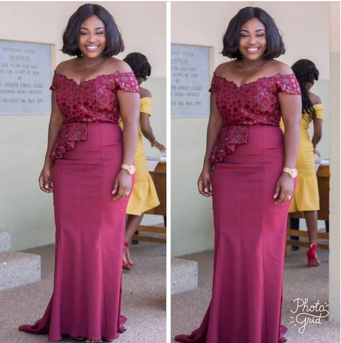 Pin By Natacha Irigale On Mashono Latest African Fashion Dresses African Print Fashion Dresses African Lace Dresses