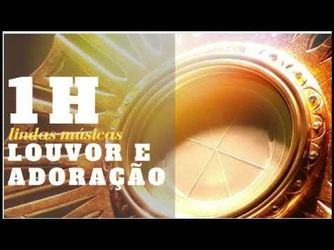 Top Musicas Catolicas Carismaticas De Louvor E Adoracao 2020 As