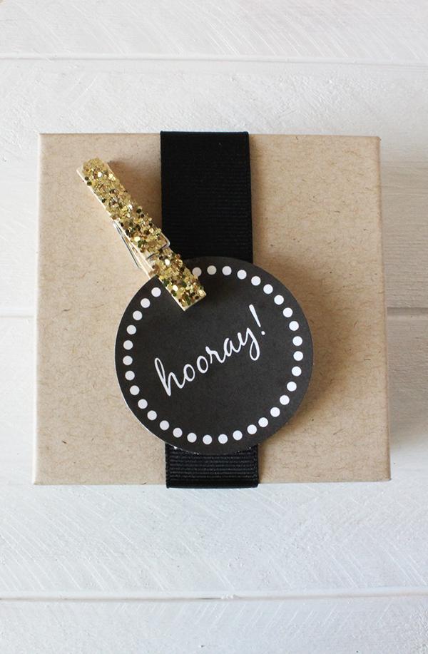 hooray tag | free printable ♥ | Crafts | Pinterest | Geschenke ...