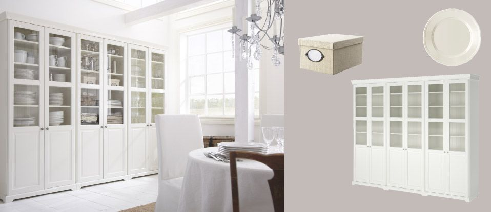 Meuble Salon Decoration Salon Et Sejour Salon Ikea Armoire Avec Portes Vitrees Et Inspiration Salle A Manger