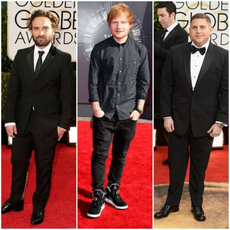 How to Dress if You're Short and Stocky | Business attire
