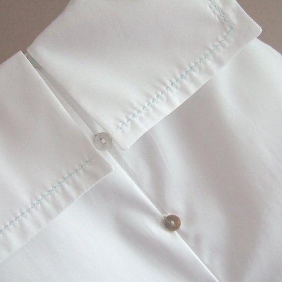 traje de bautizo de algodón con seda reverencia... la por righthand